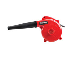 Casals Blower Electric Plastic Red 110km/h 500W