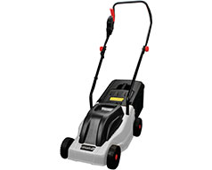 Lawn Mower Electric 1000W - 320Mm